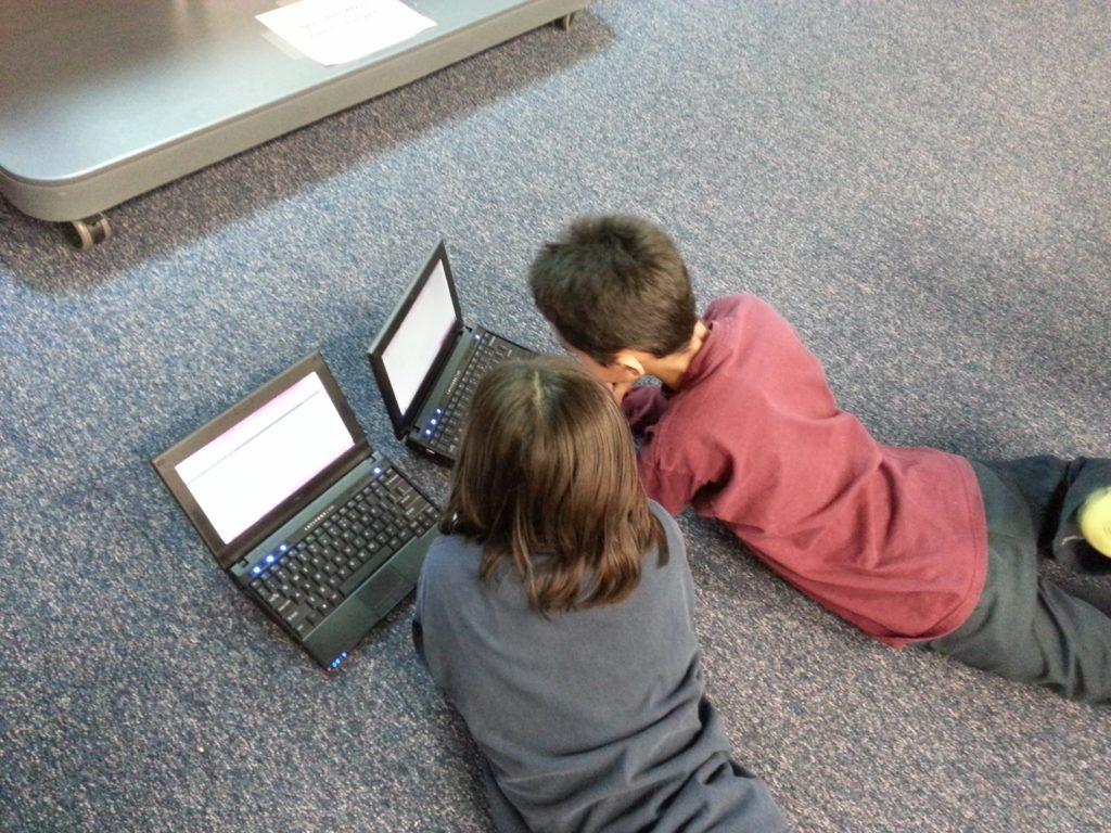 bambini e compiti