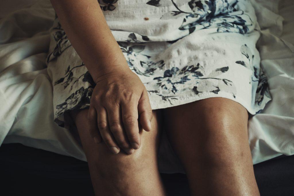 tendinite rotulea
