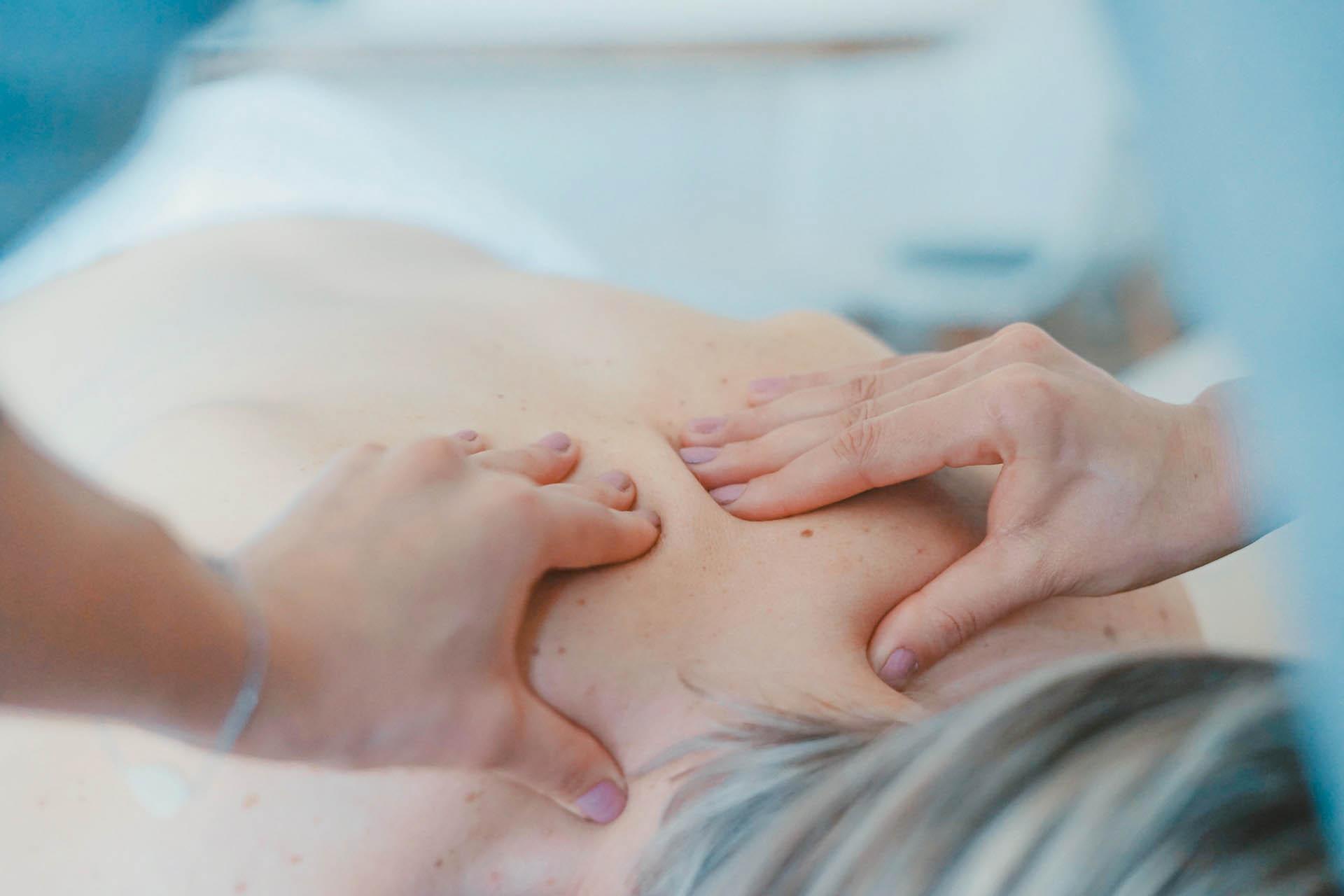 Fisiolike Chieri TO - Clinica della colonna - Cervicalgia