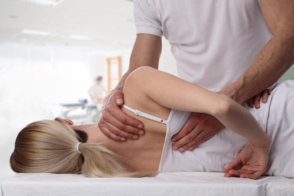 artrosi della spalla