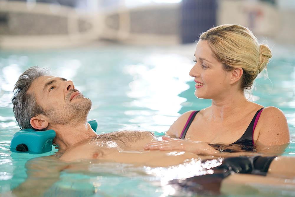 idorchinesiterapia piscina riabilitativa fisiolike chieri torino