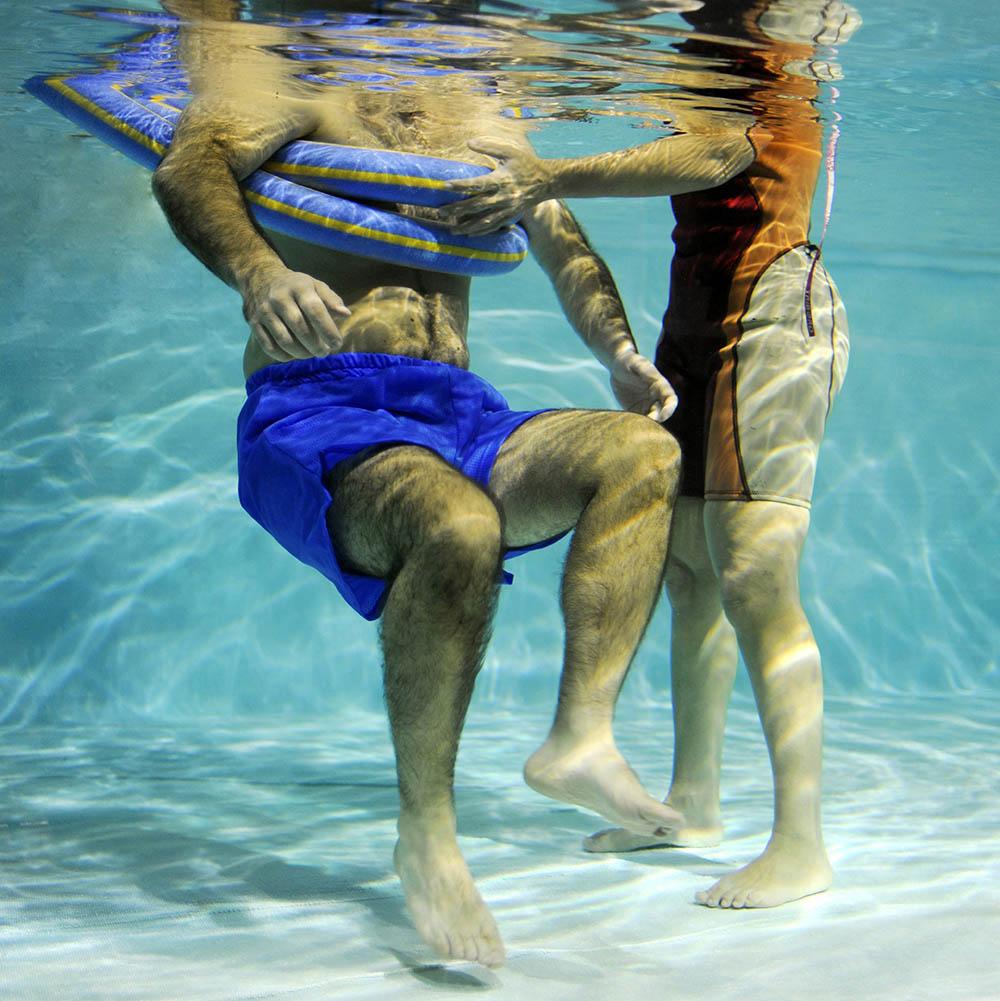 piscina riabilitativa fisiolike