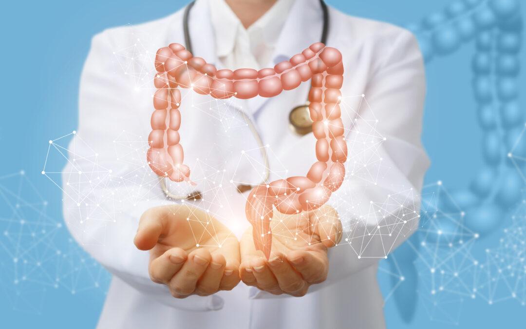 L'intestino e il microbiota: una nuova frontiera terapeutica